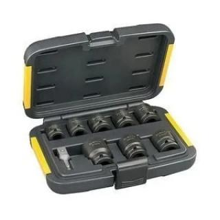 Вложки / накрайници/ за ударен гайковерт DEWALT DT7507 9 части
