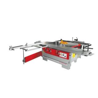 Комбинирана 5 операционна машина за дървообработване Holzmann K5 410 VFP 3000 / 400V