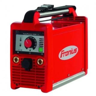 Инверторен електрожен Fronius TransPocket 2500 TIG / 15-250 A