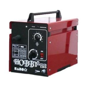 Телоподаващ заваръчен апарат HARCO HOBBY MIG 120 / 220V