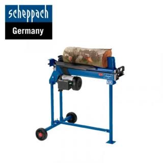 Машина за цепене на дърва Scheppach HL 660o
