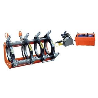Машинa за челно заваряване на тръби Ritmo BASIC 315 V1