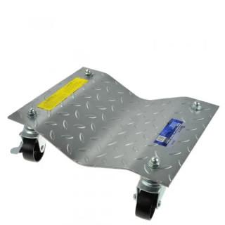 Помощна количка за преместване на автомобили GEKO G02141 / 2 броя