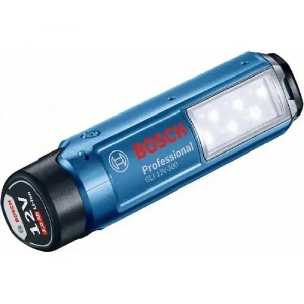 Акумулаторна лампа Bosch GLI 12V-300 Professional
