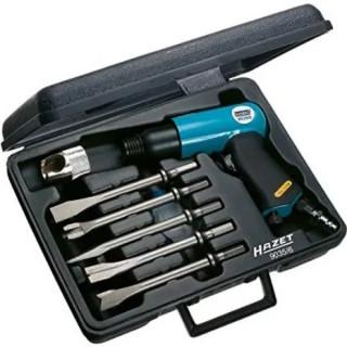 Пневматичен секач комплект HAZET 9035/6