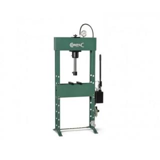 Пневмо-Хидравлична Преса Compac Hydraulik HP 25