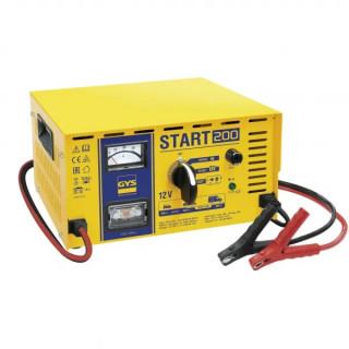 Автоматично зарядно устройство Gys START 300