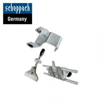 Комплект приставки за машина за заточване 10 TIGER 2000/2500 KIT 1 / Scheppach 7903200002 /