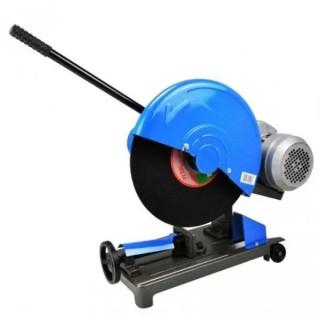 Настолен циркуляр за метал GEKO 2.2 kW / ф 400 мм