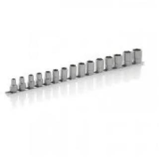 Вложки комплект Usag 23 бр. 8-32 мм