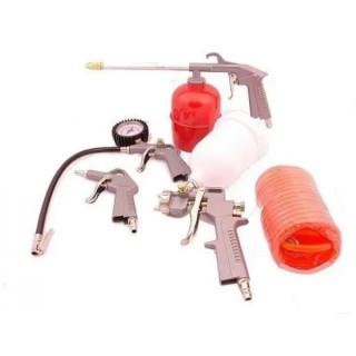 Пневматичен комплект Abac kit 5