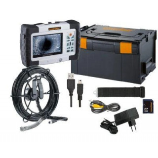 Система за видеоконтрол VideoControl-Snake Set 15м