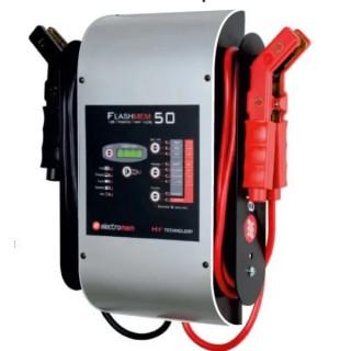 Зарядно устройство за акумулатори ELECTROMEM FLASH-MEM 50