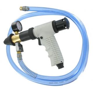 Вакуумен пистолет за охладителни системи