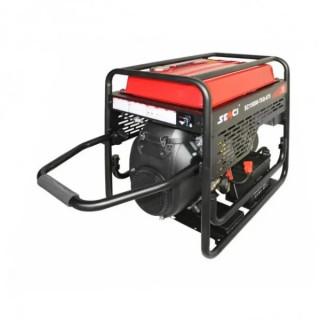 Бензинов трифазен генератор SENCI SC-13000TEQ EVO, 11 kW, 45 л, с ел. стартер