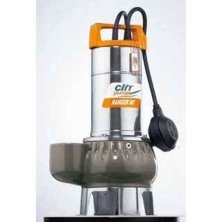 Дренажна помпа City Pumps RANGER MC 10/50M