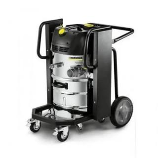 Индустриален екстрактор Karcher IVC 60/24-2 Ap /2.4 kW , 254 bar/