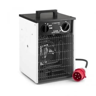 Калорифер електрически Trotec TDS 30 /2.5- 5.5 kW, 400 V/