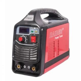 Инверторен електрожен Raider RD-IW20 200A