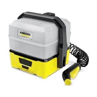 Мобилна водоструйна машина Karcher OC 3 Plus