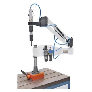 Пневматична машина за нарязване на резби Bernardo TM 24 E / R 1200