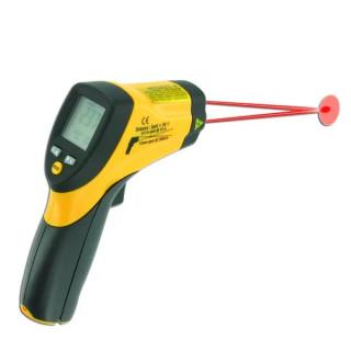 Лазерен инфрачервен термометър