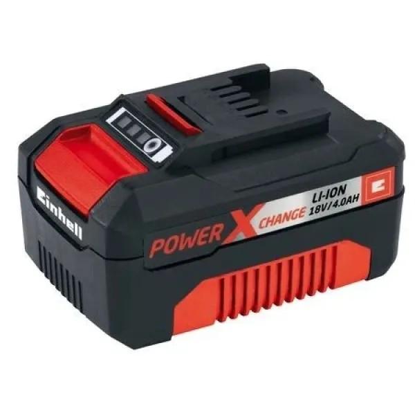 Акумулаторна батерия Einhell Power X-Change 18 V/4000 mAh