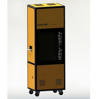 Професионален изсушител MASTER DH 7160