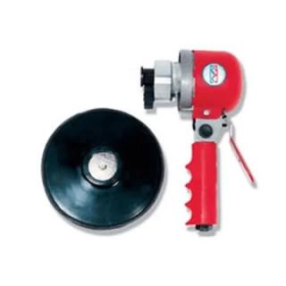 Пневматичен ротационен шлайф BAMAX - Italy AT 0065 145 мм, 400 л/мин