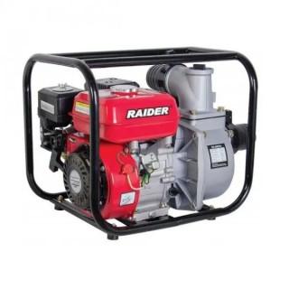 Моторна водна помпа Raider RD-GWP04
