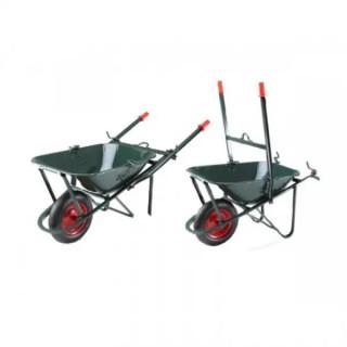 Ръчна количка Imer, за телфери, 80 л