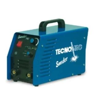 Електрожен Weldcut-Punto Plasma MMA инверторен Tecnomec SANDER 140/G/L