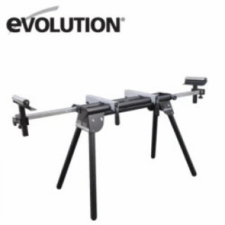 Работна маса за циркуляр за ъглово рязане  Evolution 800mm