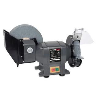 Шмиргел за сухо и мокро шмиргелене POWER PLUS POWE80085