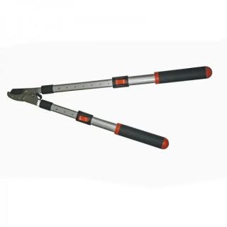 Ножица за клони разтегателна алуминиева дръжка 20-28 TG
