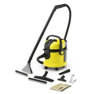 Прахосмукачка за сухо и мокро почистване Karcher SE 4002