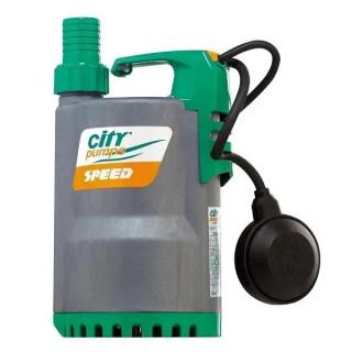 Дренажна помпа City pumps Speed 125M