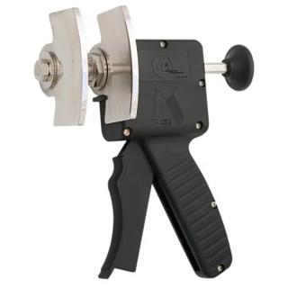 Инструмент за компресиране на спирачни бутала
