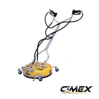 Професионална приставка (за водоструйка) за почистване на подове