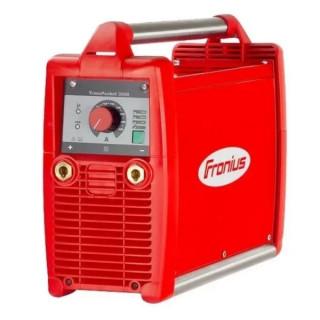 Инверторен електрожен Fronius TransPocket 3500 / 15-350 A