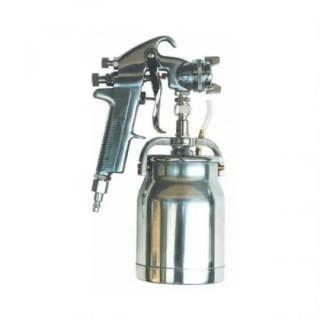 Пистолет за боядисване с долно казанче Abac 14777