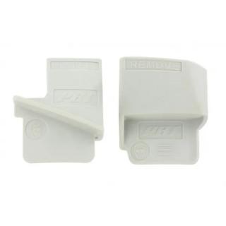 Комплект пластмасови микро изтеглящи колани /Stretch Bell/