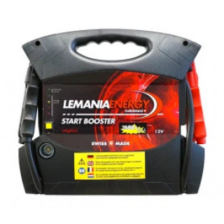 Стартово устройство Lemania - P1-2500