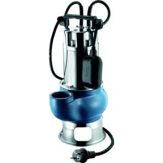Дренажна помпа Pentax DG 80/2 / 1050 W  воден стълб 8,3 м / монофазна