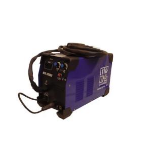 Телоподаващ апарат MIG 220D2 с директен шланг, TIG TAG