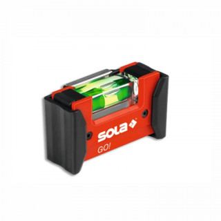 Нивелир мини Sola Go! 75 мм