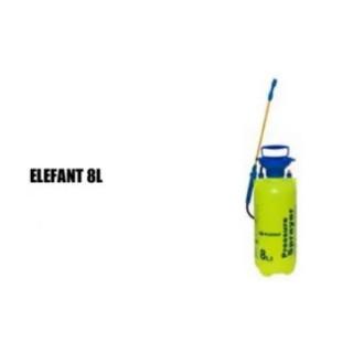 Раменна пръскачка Elefant, 8 л