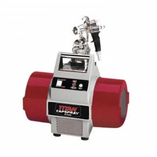 Система за безвъздушно боядисване Titan Capspray 8500