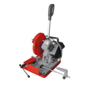 Мобилна отрезна машина за метал Holzmann MKS225 / 230 V