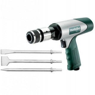 Пневматичeн чук SW 10mm Metabo DMH 290 SET